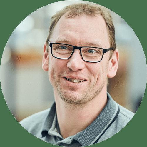 Brian Mortensen - Automationsingeniør Optilogic