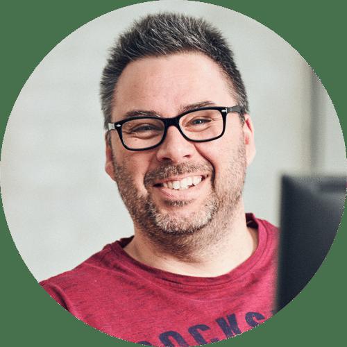 Martin Ry - Software Engineer Optilogic
